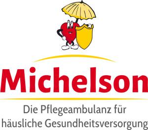Logo von Pflegeambblanz Michelson